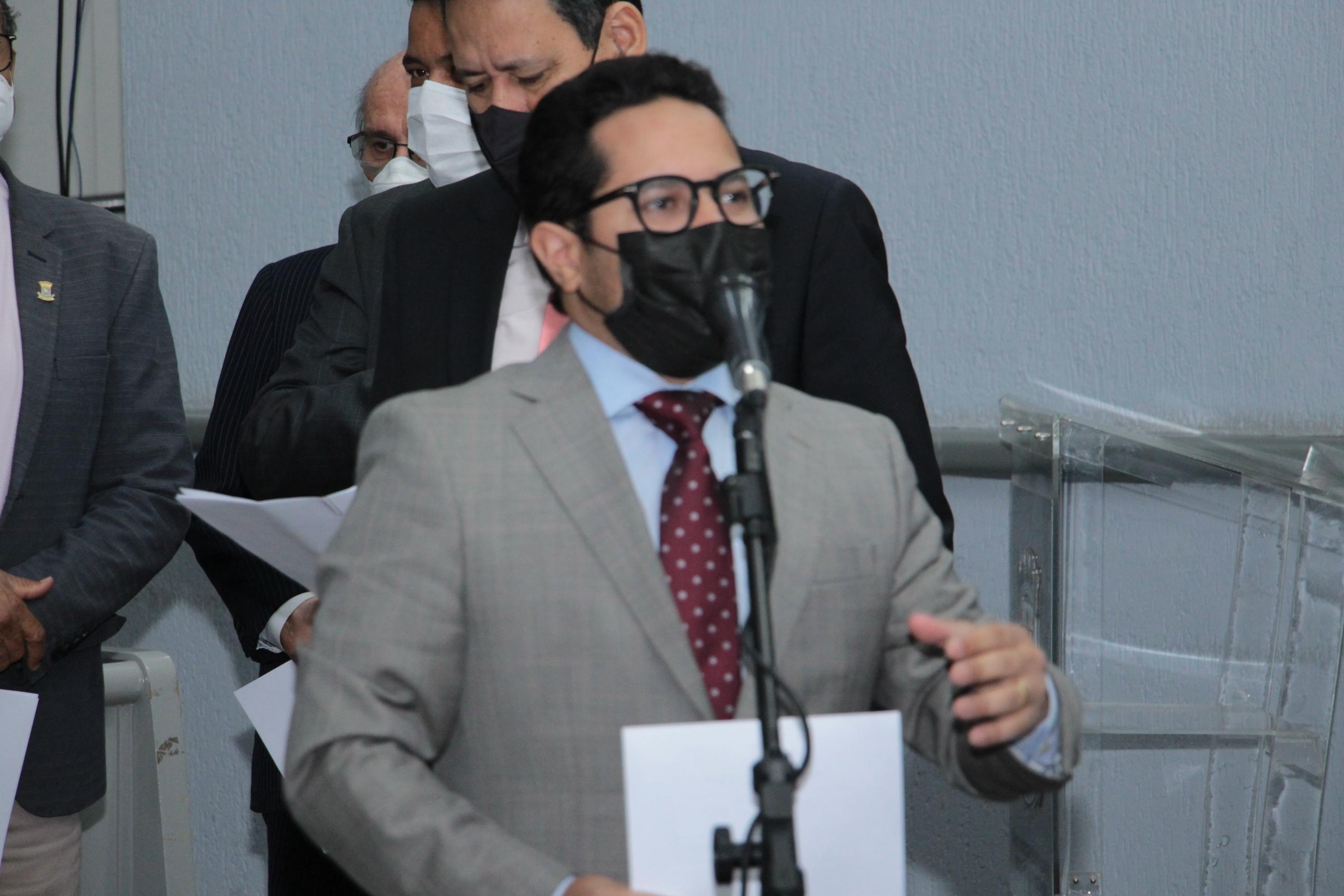 Papy não vê prejuízo do veto parcial do Executivo em projeto sobre prevenção à Corrupção